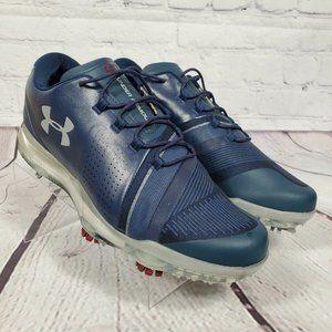Under Armour Spieth 3 LE Academy Golf Shoes